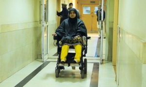From Paralysis To Remarkable Recovery