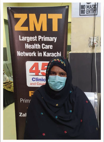 From Hope To Cure Jameela's Lifetime Story
