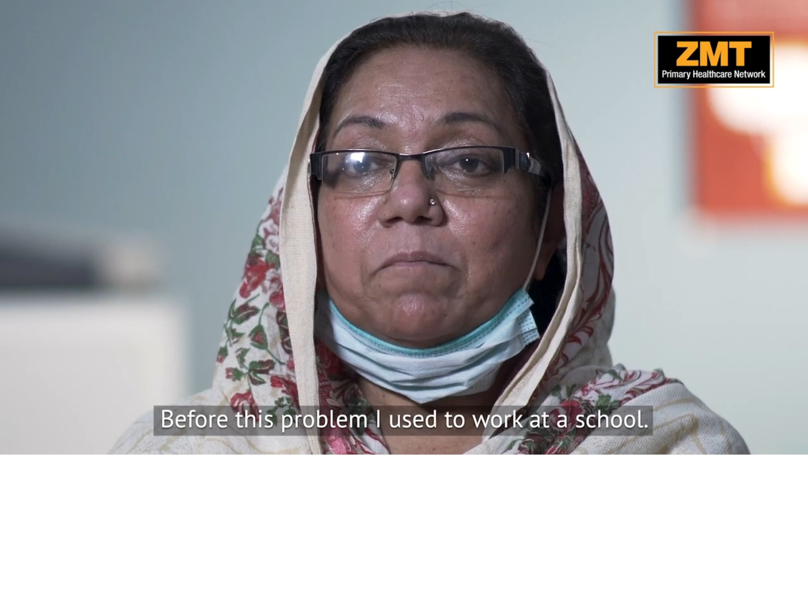 ZMT Physiotherapy Clinic in Karachi- Patient Story